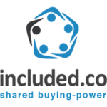 included.co: shared buying-power